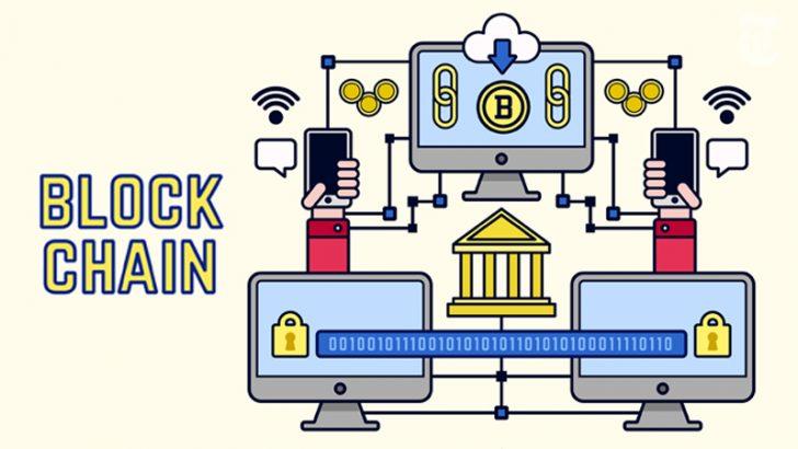 ブロックチェーンとは?仕組みをわかりやすく解説【図解あり】