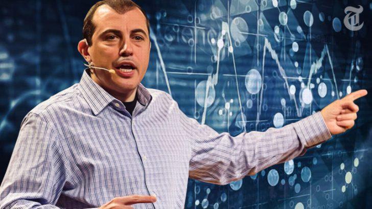 ビットコインETFが生む「価格上昇と多くの問題」専門家アンドレアス・アントノプロス