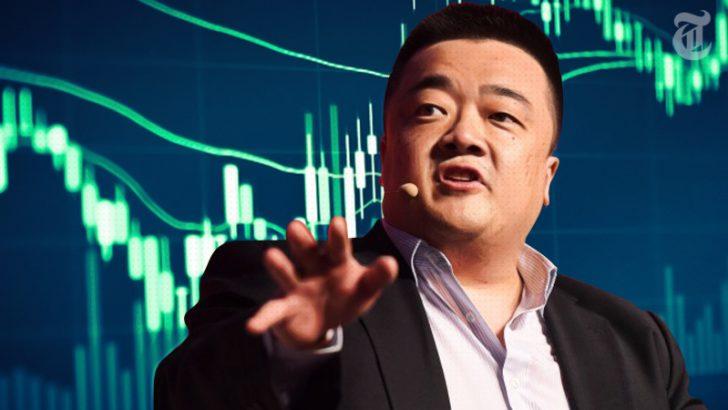 ビットコインは今後数年間で「660万円」を超え、時価総額は110兆円に:Bobby Lee