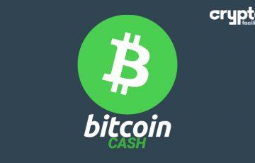 ビットコインキャッシュ(BCH)の先物取引が可能に|英国仮想通貨取引所