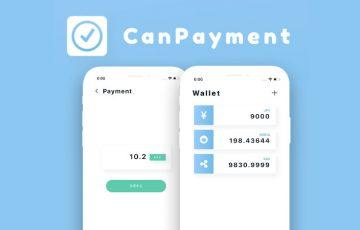 仮想通貨XRP & MONA決済アプリ「CanPayment」がリリース!
