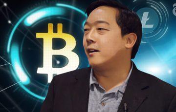 ビットコイン買うなら今?「下落相場は素晴らしい投資機会」Charlie Lee