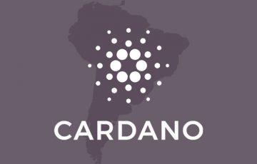 CARDANO NEWS:アルゼンチンの仮想通貨取引所「Cryptohub」にADAが上場