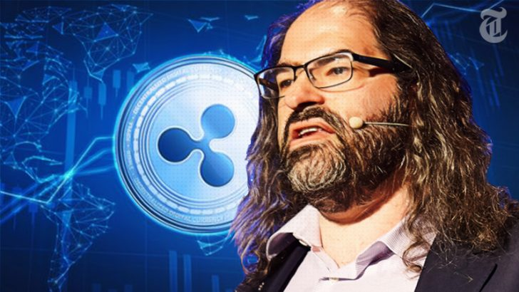David Schwartz「リップル(XRP)は完全に分権化されたデジタル通貨だ」
