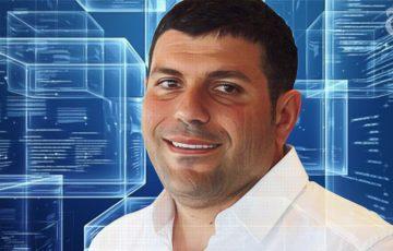 イスラエルの億万長者Teddy Sagi氏がブロックチェーン企業に投資