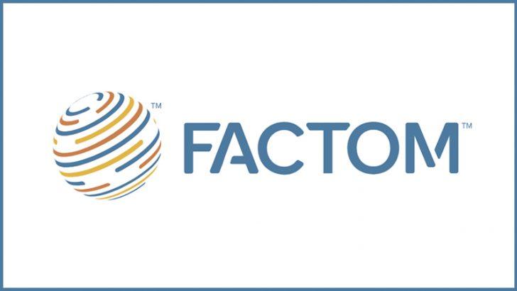 Factom(ファクトム)は今後高騰するのか?8億円調達成功の裏で