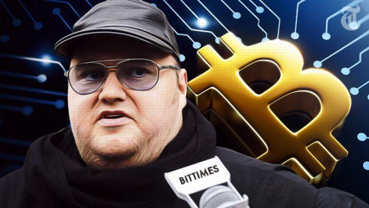 実業家キム・ドットコム「仮想通貨と金を買え」ドル円爆発を警告
