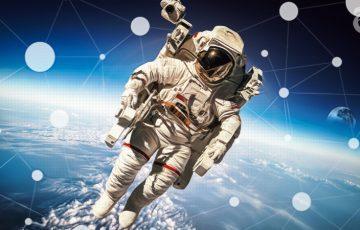 宇宙開発×ブロックチェーン:人類と社会・地球の未来を支える最先端技術