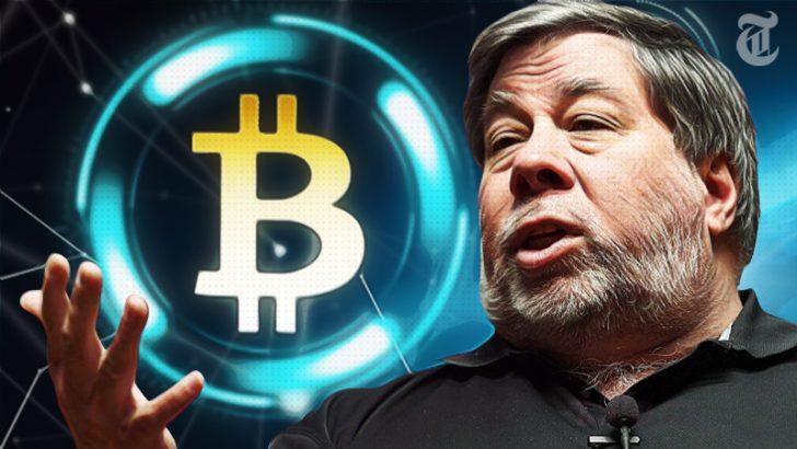 Steve Wozniak:仮想通貨とブロックチェーンの未来を語る|米暗号サミット登壇決定