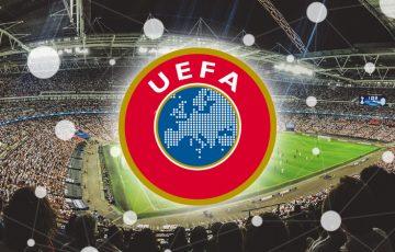欧州サッカー連盟(UEFA):ブロックチェーンを活用したチケット販売システムを導入