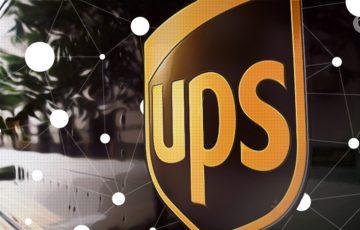 UPS:ブロックチェーンを活用した特許を出願|仮想通貨決済にも対応か