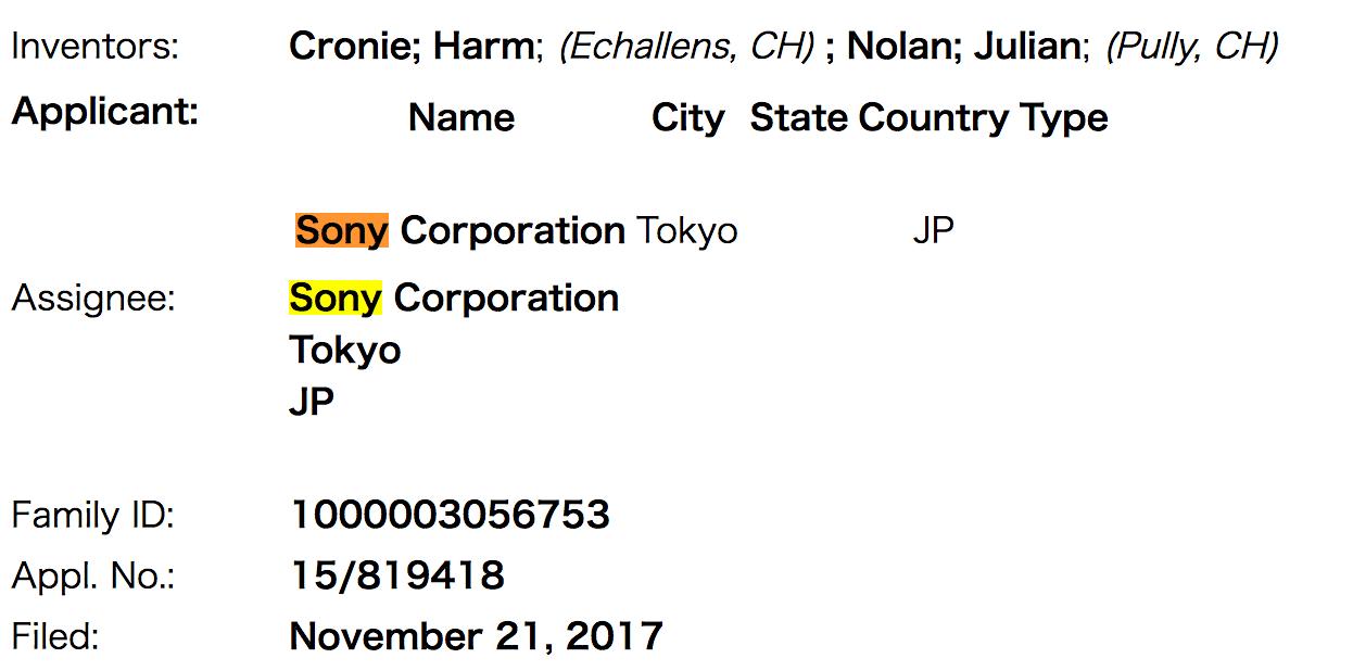 出典:United States Patent