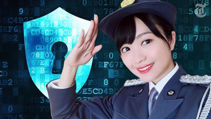 元AKB48・北原里英:仮想通貨を狙うサイバー犯罪に関する意識向上を呼びかける