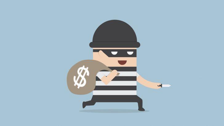 ビットコインATMから現金を強奪!ネブラスカ州の飲食店に覆面強盗