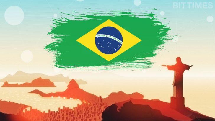 ブラジルをブロックチェーン社会へ|仮想通貨の合法化を約束する大統領候補者