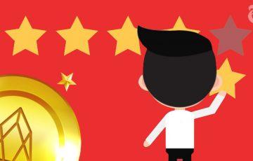 2018年8月:仮想通貨ランキング結果発表|中国格付け局CCID