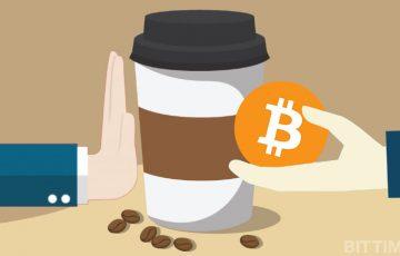 Starbucks「ビットコインでは購入できません」話題の報道を否定