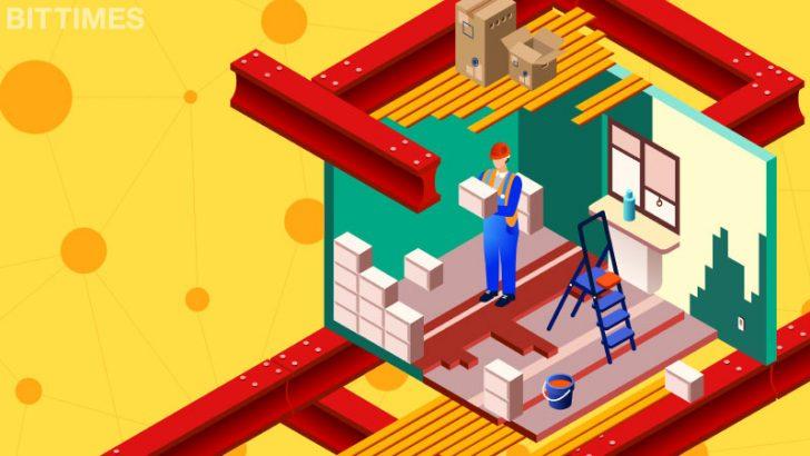 ブロックチェーン技術は建設業界にも|設計図などの機密データを管理