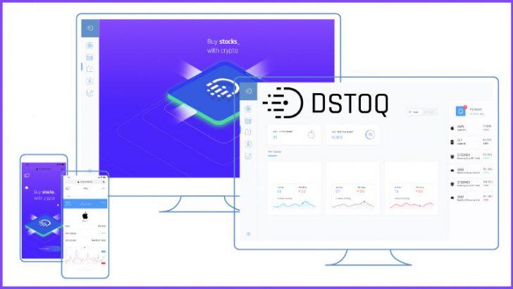 バヌアツの証券取引所DSTOQ:ライセンスを受けた仮想通貨取引プラットフォームを公開