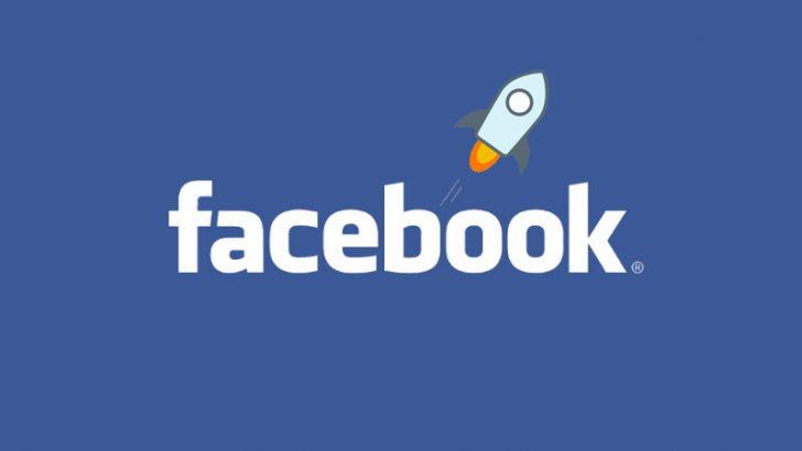 Facebook:ステラ(Stellar)ブロックチェーンを利用した決済ネットワーク構築か?