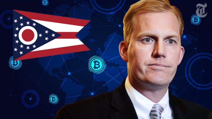 米オハイオ州:ブロックチェーンの中心地を目指す意思を表明|下院議員議長Ryan Smith