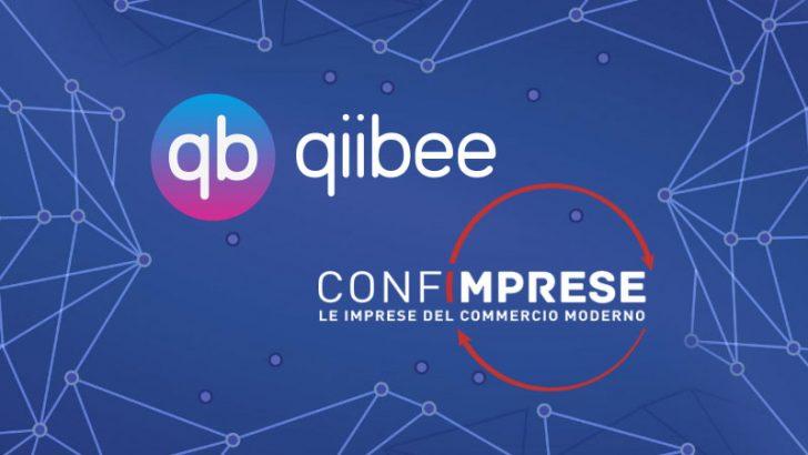 ブロックチェーンで拡大するイタリアの小売業界ネットワーク|qiibee × Confimprese