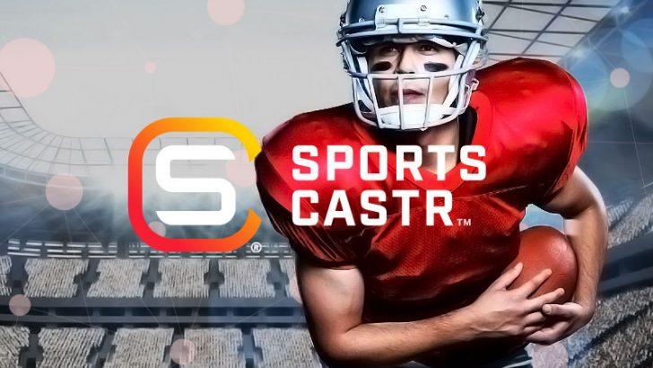 NFL選手会:ブロックチェーンスタートアップ「Sports Castr」に投資