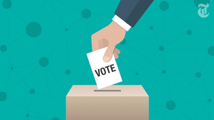 ロシア選挙監視団体:ブロックチェーンを活用した「電子投票システム」をテスト導入