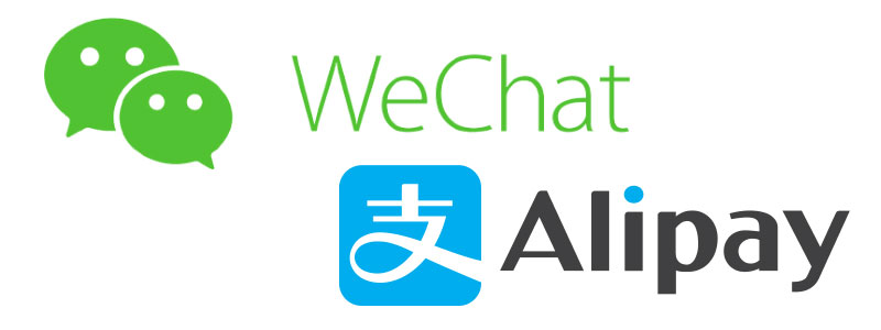 wechat-alipay