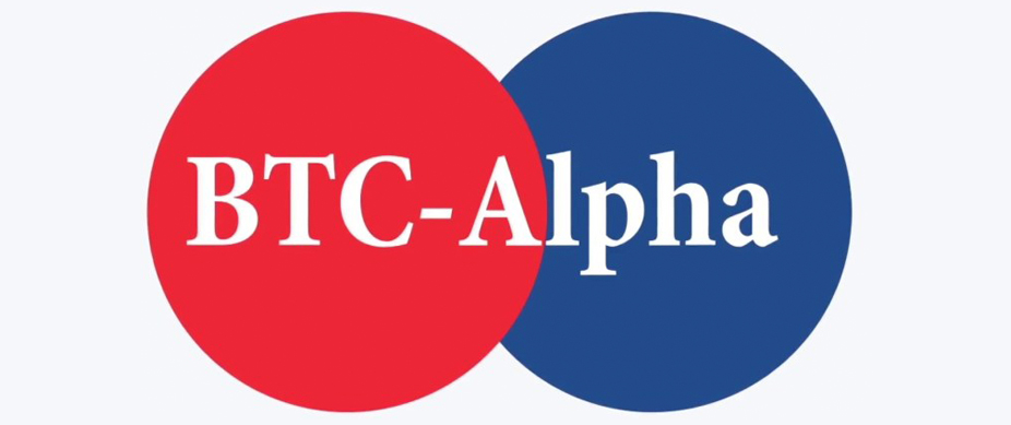 BTC-Alphaの画像
