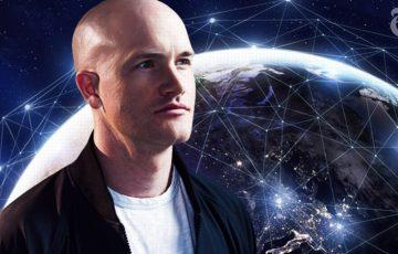 仮想通貨の利用者は「今後5年間で10億人」に達する|Brian Armstrong