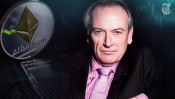 ビットコインの時代は終わり「イーサリアム」の未来が幕をあける|Chris Skinner
