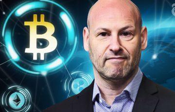 仮想通貨はお金の「自然な進化過程」にすぎない ー ConsenSys創設者ジョセフ・ルービン
