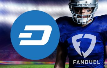 FanDuel:仮想通貨DASHが賞金の「NFL Crypto Cup」開幕!NBAコンテストの発表も