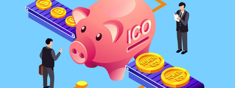 ICO-token