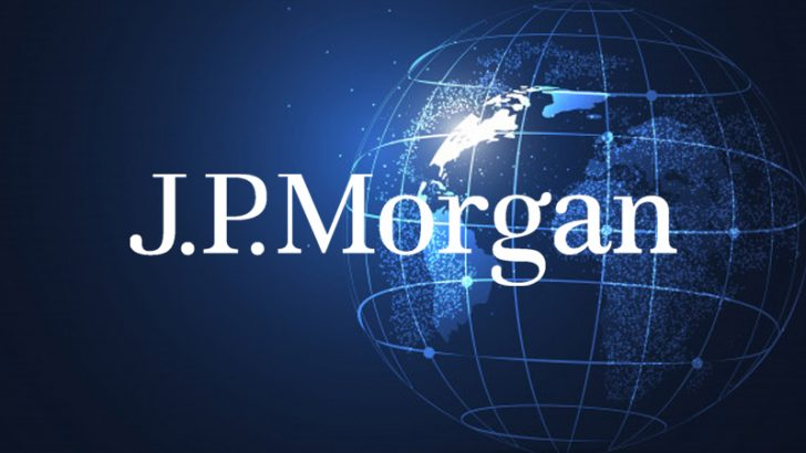 JPモルガン:ブロックチェーン決済ネットワークが拡大 ー 75以上の銀行が参加