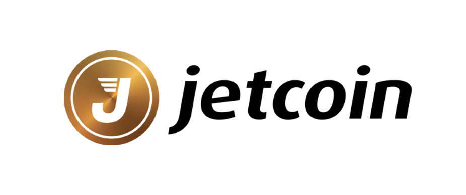 Jetcoinのロゴ
