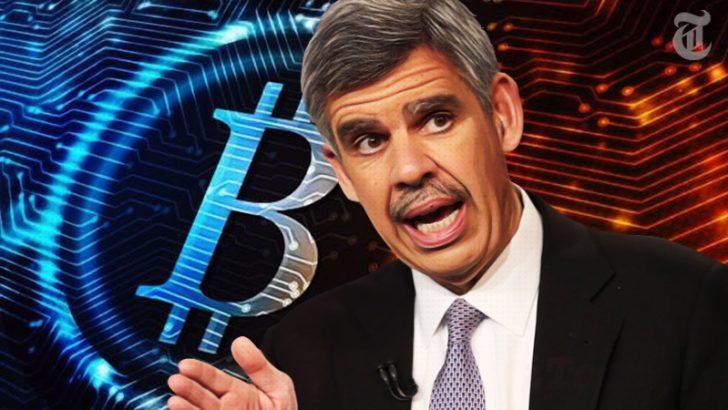 ビットコイン価格は「55万円」程度がちょうど良い|モハメド・エラリアン ー 金融専門家