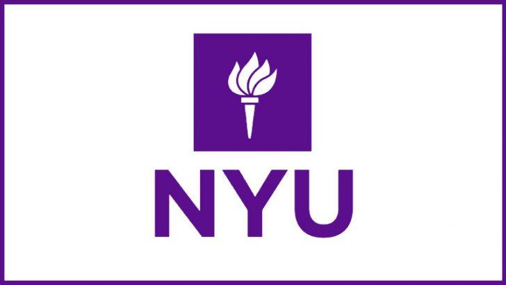 NY大学が「ブロックチェーン専攻科目」を提供|最先端テクノロジーの法律とビジネス