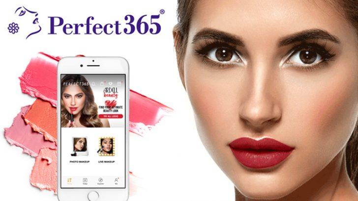 仮想通貨「KIN」を統合したAR美容プラットフォーム ー Perfect365