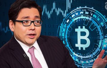Thomas Lee:ビットコインのトレンド転換は近い ー 市場回復を促進する2つの要因