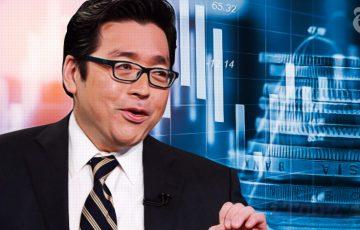 CBOEのイーサリアム先物が「ビットコイン価格」を上昇させる|Thomas Lee