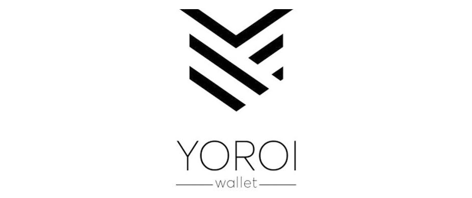 YOROI Walletの画像