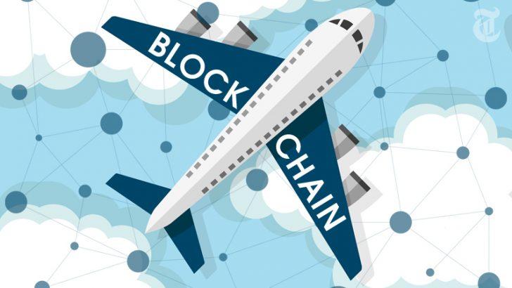 航空業界×ブロックチェーン「安全・安心・低価格」を実現する分散型の業務改革