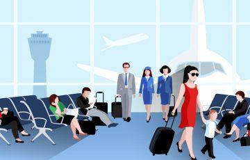 ブロックチェーンは「航空業界」をどのように変えるのか?