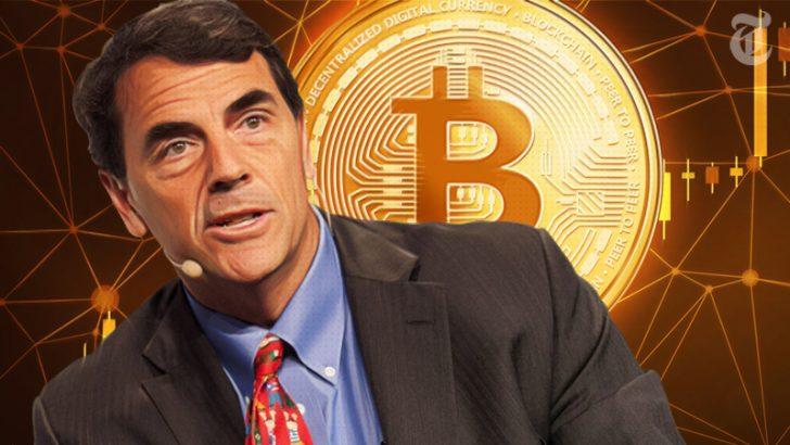 ビットコイン価格:2022年には「2,750万円」に ー 著名投資家Tim Draper予想