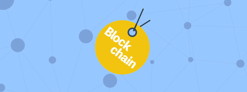 blockchain-mark