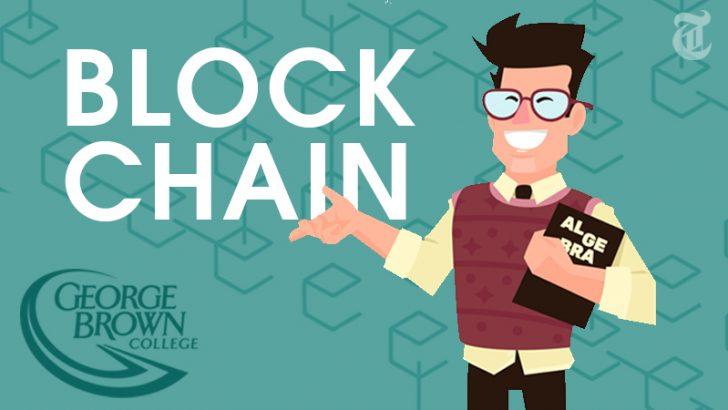 トロントの大学「ブロックチェーン技術者」育成コース提供へ|業界のリーダーを目指す