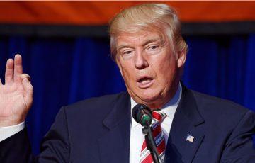 トランプ大統領:ビットコイン否定派のJPモルガンCEOは「知性に欠ける」