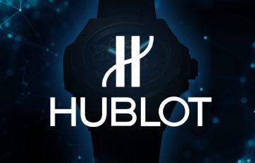 ビットコイン誕生10周年記念「限定モデル」を発売|スイス高級腕時計ブランド:Hublot